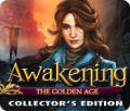 Awakening: The Golden Age (Collector's Edition) Macintosh Front Cover