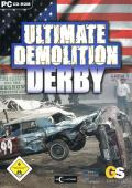 Ultimate Demolition Derby Windows Front Cover