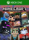 Minecraft: Xbox One Edition - Skin Pack 5 Xbox One Front Cover