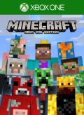 Minecraft: Xbox One Edition - Minecraft 1st Birthday Skin Pack Xbox One Front Cover