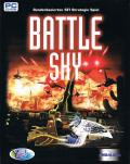 Battle Sky Windows Front Cover