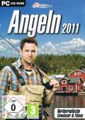 Angeln 2011 Windows Front Cover