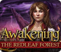 Awakening: The Redleaf Forest Macintosh Front Cover