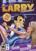 Leisure Suit Larry: Reloaded Macintosh Front Cover