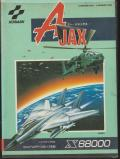 Ajax Sharp X68000 Front Cover