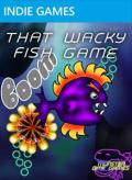 That Wacky Fish Game Xbox 360 Front Cover