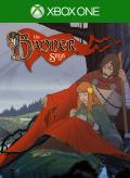 The Banner Saga Xbox One Front Cover