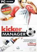 Kicker Manager Windows Front Cover