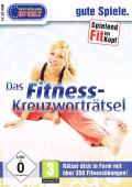 Das Fitness-Kreuzworträtsel Windows Front Cover