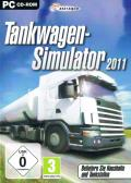 Tanker Truck Simulator 2011 Windows Front Cover