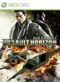 Ace Combat: Assault Horizon Xbox 360 Front Cover