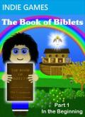 The Book of Biblets: Part 1 - In the Beginning Xbox 360 Front Cover