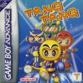 Tang Tang Game Boy Advance Front Cover