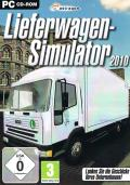Delivery Truck Simulator Windows Front Cover
