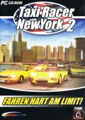 Taxi Racer: New York 2 Windows Front Cover