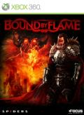 Bound by Flame Xbox 360 Front Cover