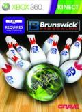 Brunswick Pro Bowling Xbox 360 Front Cover