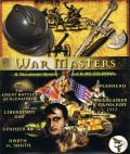 War Masters Windows Front Cover