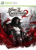 Castlevania: Lords of Shadow 2 Xbox 360 Front Cover