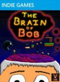 The Brain of Bob Xbox 360 Front Cover
