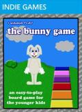 The Bunny Game Xbox 360 Front Cover