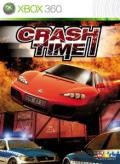 Crash Time Xbox 360 Front Cover