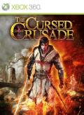 The Cursed Crusade Xbox 360 Front Cover