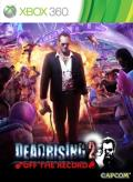 Dead Rising 2: Off the Record Xbox 360 Front Cover