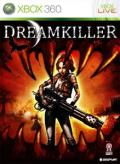 Dreamkiller Xbox 360 Front Cover