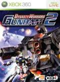Dynasty Warriors: Gundam 2 Xbox 360 Front Cover