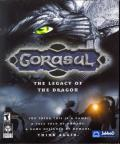 Gorasul: The Legacy of the Dragon Windows Front Cover