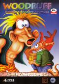 The Bizarre Adventures of Woodruff and the Schnibble Windows Front Cover