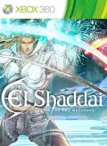 El Shaddai: Ascension of the Metatron Xbox 360 Front Cover