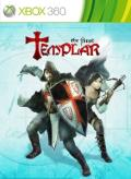 The First Templar Xbox 360 Front Cover