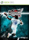 IHF Handball Challenge 14 Xbox 360 Front Cover
