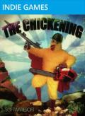 The Chickening Xbox 360 Front Cover