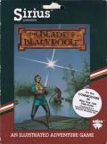 The Blade of Blackpoole Commodore 64 Front Cover