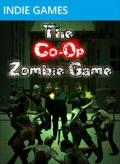 The Co-Op Zombie Game Xbox 360 Front Cover