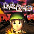 Dark Cloud PlayStation 4 Front Cover