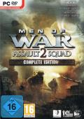 Men of War: Assault Squad 2 - Complete Edition Windows Front Cover