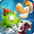 Rayman Adventures Android Front Cover