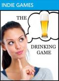 The Drinking Game Xbox 360 Front Cover