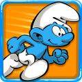 The Smurfs: Epic Run Android Front Cover