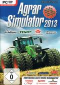 Agricultural Simulator 2013 Windows Front Cover