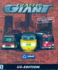Traffic Giant Windows Front Cover