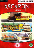 Ascaron Collections Windows Front Cover