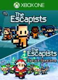The Escapists: Holiday Bundle Xbox One Front Cover