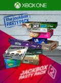 The Jackbox Party: Bundle Xbox One Front Cover