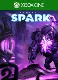 Project Spark: Void Corruptor Xbox One Front Cover