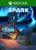 Project Spark: Haunted Cornfield Xbox One Front Cover